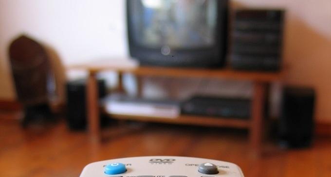 In Sicilia la televisione è la principale fonte di informazione
