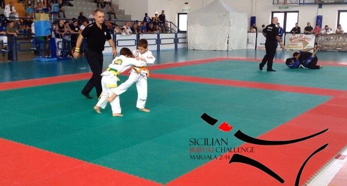 """Brazilian Jiu Jitsu: concluso il primo """"Sicilian Jj Challenge"""""""