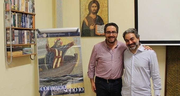 Azione Cattolica: 2° incontro di formazione educatori
