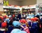 """Mondadori di Area 14: grande entusiasmo per il 1° incontro dell'iniziativa """"Alunni in libreria"""""""
