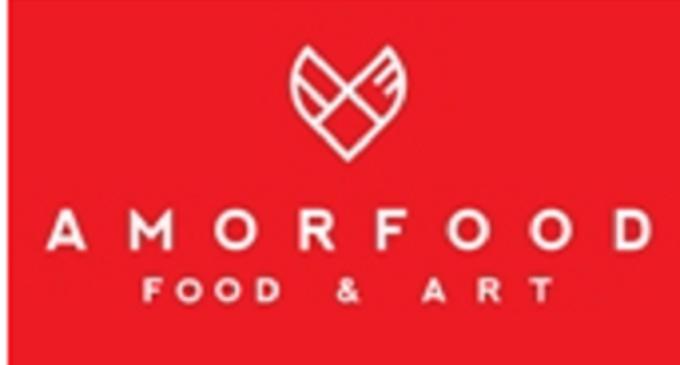 Amorfood, progetto di due giovani siciliani che unisce arte, cibo e turismo