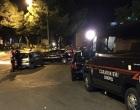 Alcamo: continua Operazione notti sicure dei Carabinieri durante il week-end