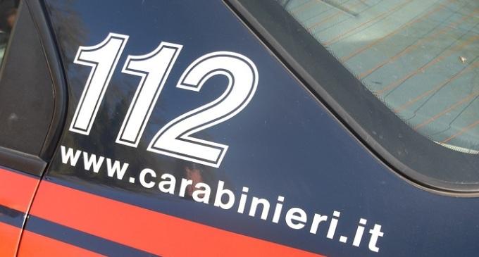 Movida a Trapani: controlli e denuncie dei Carabinieri