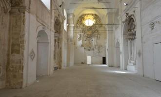 Castelvetrano: consegnati i lavori per l'Urban Center