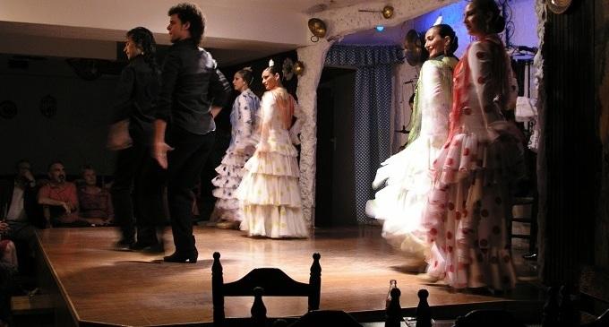 Le origini del flamenco