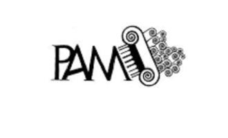 Calendario attività PAM 2016