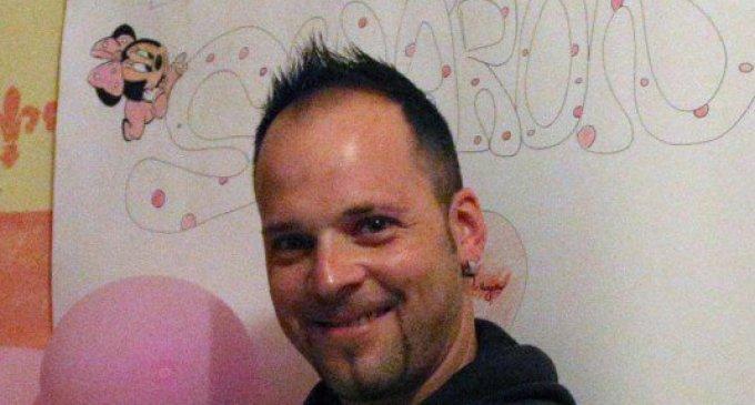 A Belmonte Mezzagno vive il nonno più giovane d'Italia: ha 32 anni