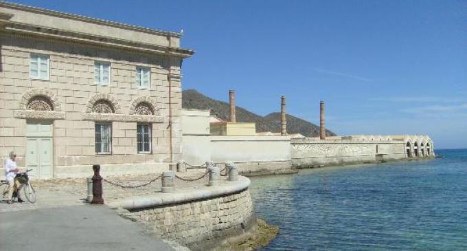 Tonnara di Favignana primo tra i musei siciliani nella classifica di Tripadvisor