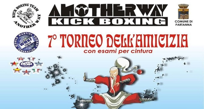 Partanna: domenica 7° Torneo dell'Amicizia dell'Another Way