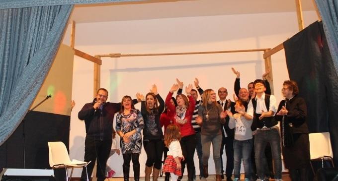 """""""Festeggiamenti dedicati alla famiglia"""" a Mazara del Vallo"""