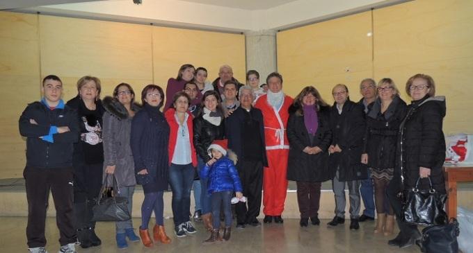 Castelvetrano: Lions e Leo ancora insieme per i ragazzi di Santa Lucia