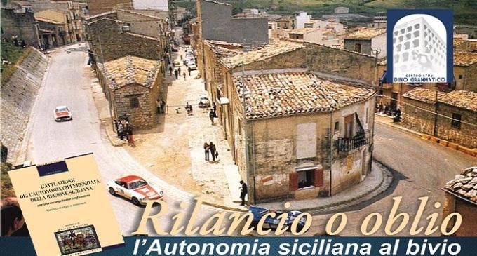 Rilancio o oblio, l'Autonomia siciliana al bivio