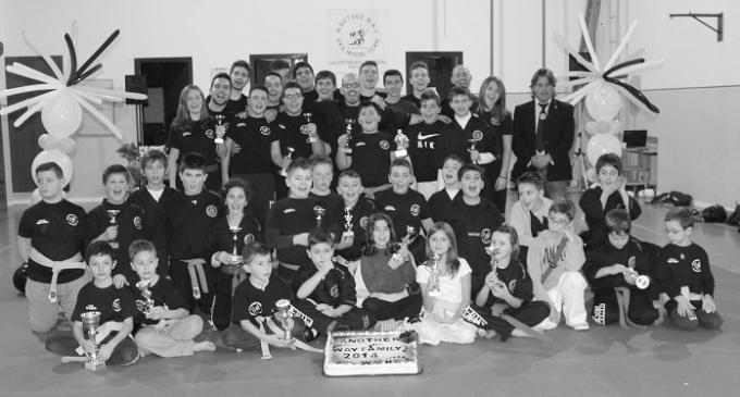 Partanna: grande successo per la 7° edizione del Torneo dell'Amicizia