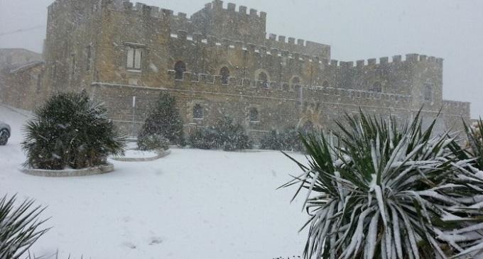 Partanna: domenica 3 gennaio ingresso gratuito al Museo del Castello Grifeo