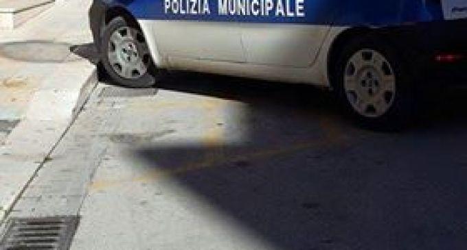 Partanna: ulteriori segnalazioni sulla foto della polizia municipale
