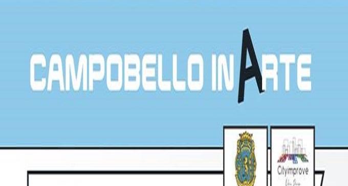 """Campobello """"In Arte"""" con Cityimprove"""