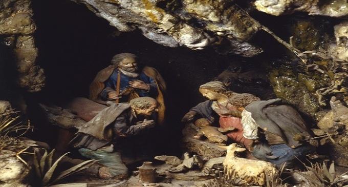Santa Ninfa: Comune organizzerà per il 3 gennaio una visita guidata dei presepi di Caltagirone