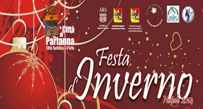 Definito programma di eventi natalizi promossi dal Comune di Partanna