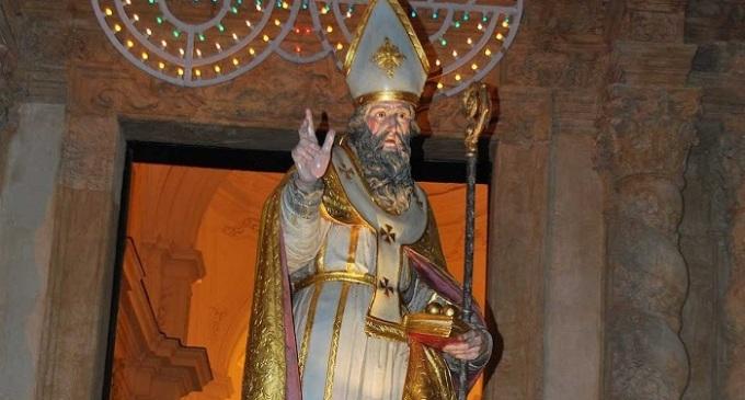 Salemi: domani e lunedì due feste per il Patrono San Nicola e per l'Immacolata
