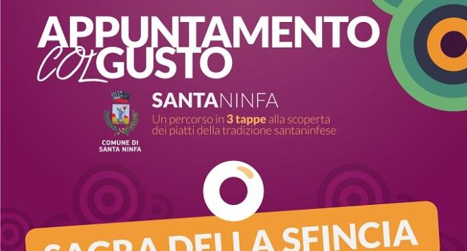 """Santa Ninfa: domenica si """"recupera"""" la sagra della sfincia"""