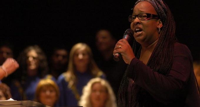 Salemi: domenica esibizione di Cheryl Nickerson