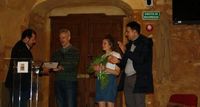 Partanna: lo scrittore Giuseppe Culicchia al Castello Grifeo