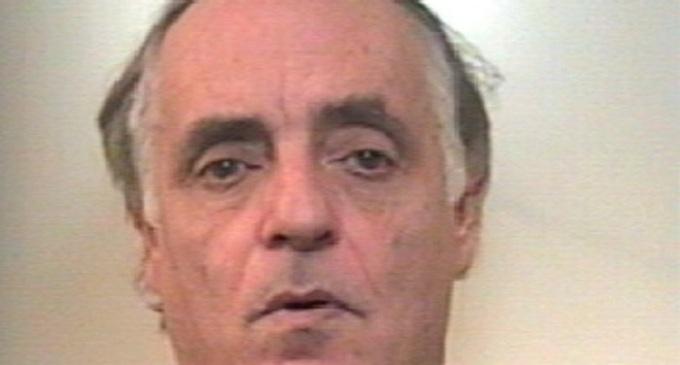 Arrestato un alcamese dai Carabinieri, aveva incendiato l'abitazione del fratello