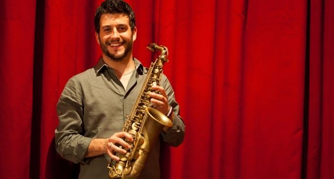 Palermo: Francesco Cafiso in concerto il 19 e 20 gennaio