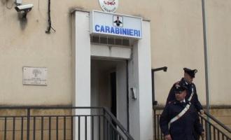 Castelvetrano: Carabinieri arrestano giovane per resistenza a p.u. dopo essere stato riconosciuto dalla vittima quale autore del furto del suo tablet