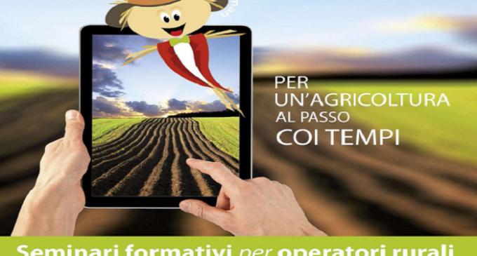 Agricoltura: le opportunità dall'Europa, Acli Terra Trapani promuove seminario