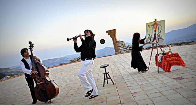 """La rassegna """"Baluarte 2015"""" ospita l'anima mediterranea del """"Giovanni Mattaliano Trio"""""""