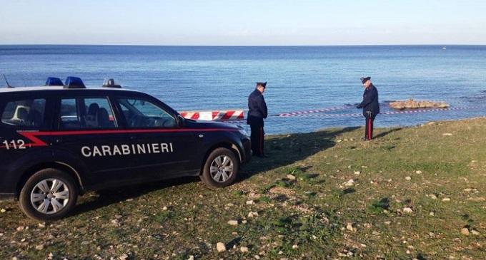 San Vito Lo Capo: scoperti dai Carabinieri gli autori del deturpamento ad una spiaggia protetta