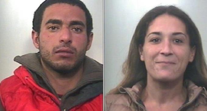 Marsala: controllo straordinario del territorio dei Carabinieri, 2 arresti e 8 denunce