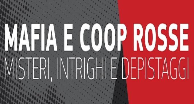 Santa Ninfa: si presenta il libro «Mafia e coop rosse»