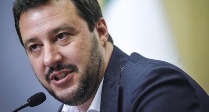 """Sicilia: presentato a Palermo il movimento """"Noi con Salvini"""""""