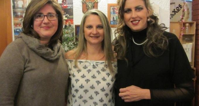 Anche a Salemi nasce il coordinamento donne PSI, la responsabile sarà Giuy Marchese