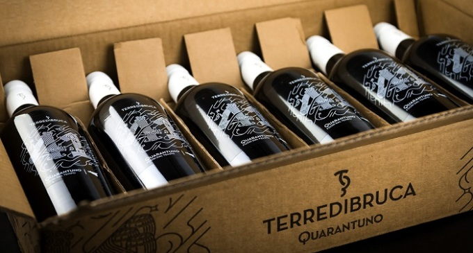 Novità nel mondo del vino: la Sicilia ha una nuova eccellenza, ecco 41