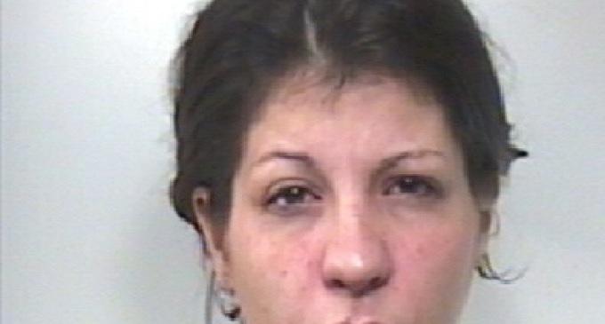 Castelvetrano: controlli dei Carabinieri, donna arrestata due volte