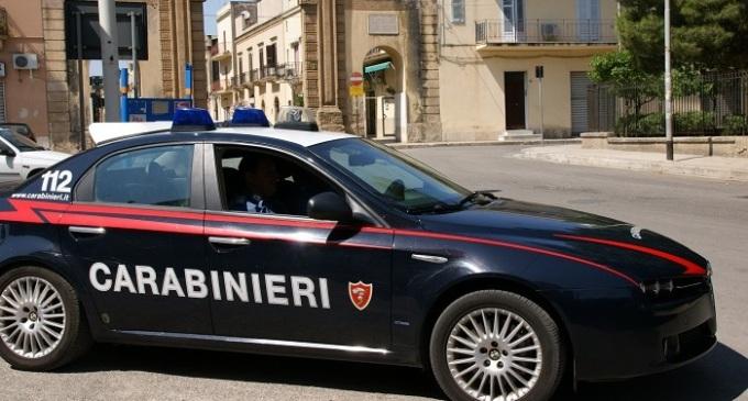 Castelvetrano: tenta rapina in farmacia, arrestato
