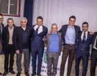 Riunione Tecnica con gli Arbitri della Serie B Ros, Abisso e Saia per la sezione di Marsala