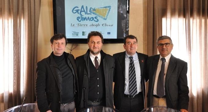 Riscossi ampi consensi per i risultati ottenuti dal Gal Elimos