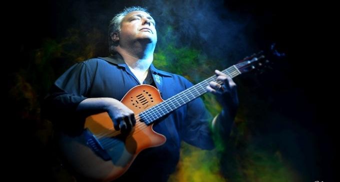 16 e 17 febbraio Francesco Buzzurro in concerto a Palermo