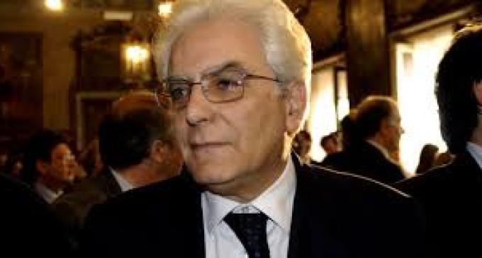 Gli auguri dell'Azione Cattolica Italiana al Presidente della Repubblica Sergio Mattarella