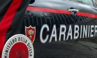 Alcamo: picchiato e rapinato in strada per 250 euro, Carabinieri denunciano tre giovani