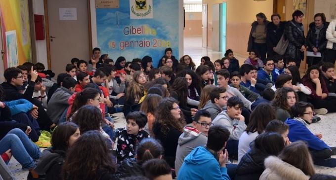 """Gibellina: consegnati i premi del concorso """"I segni di Carla Accardi"""""""
