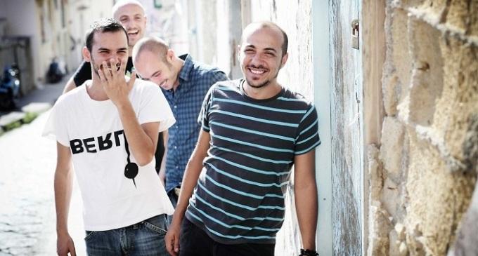 La band napoletana dei Foja riporta la musica sul palco del Baluardo Velasco