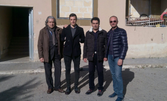 Gibellina: iniziati di lavori di riqualificazione urbana e degli alloggi IACP