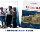 """Trapani: domani presentazione del libro di Sebastiano Tusa """"Euploia"""""""