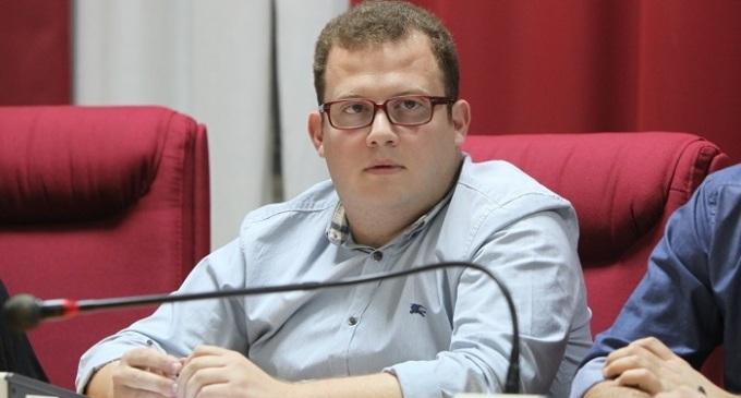 Santa Ninfa: Nicola Biondo presidente del Consiglio dell'Unione dei comuni del Belice