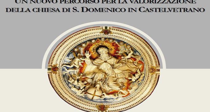Evento Chiesa di San Domenico di Castelvetrano